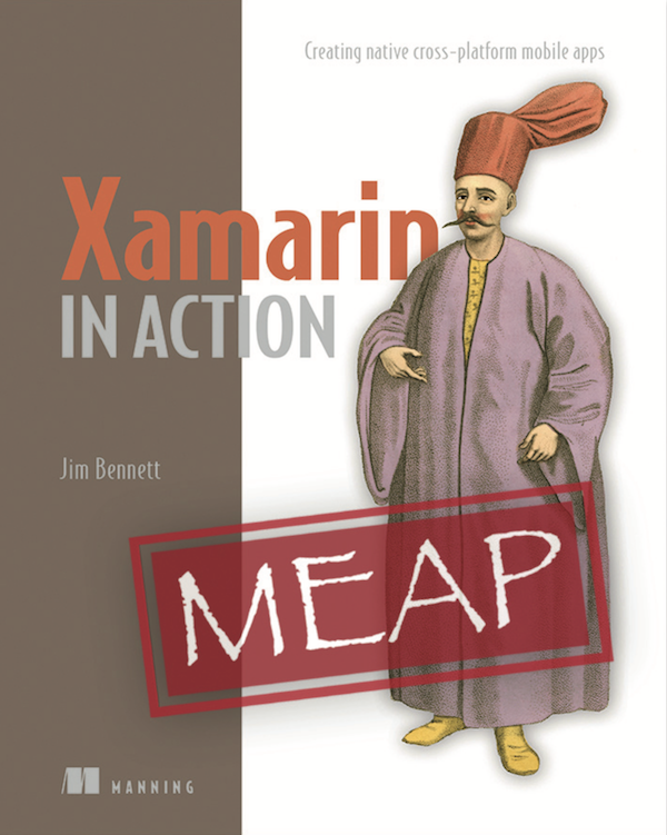 Xamarin In Action