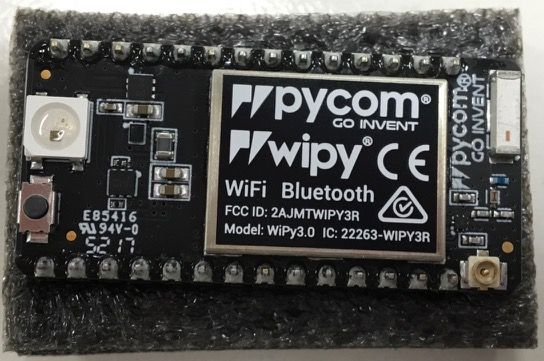 Connecting Pycom boards to Azure IoT Hub